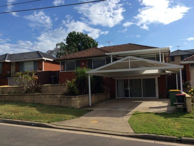 144 Johnston Road, Georges Hall, NSW 2198