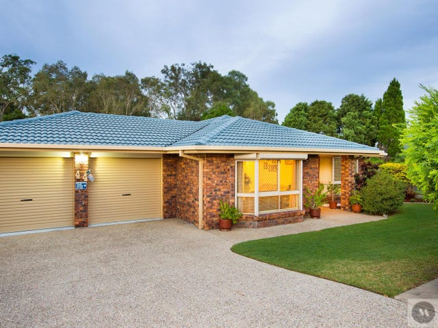 44 Bannockburn  Crescent, Parkinson, Qld 4115