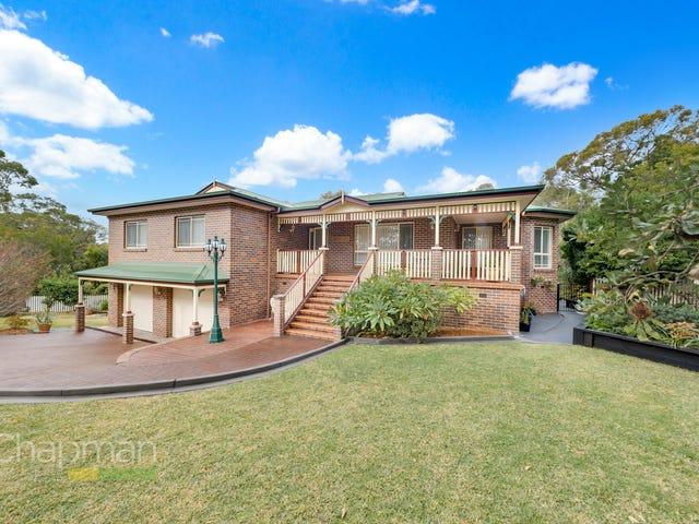 11 Daly Road, Faulconbridge, NSW 2776