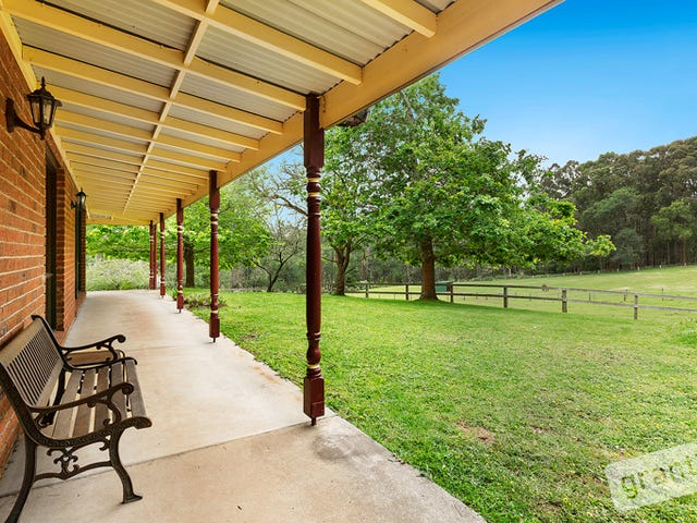 695 Beenak East Road, Gembrook, Vic 3783