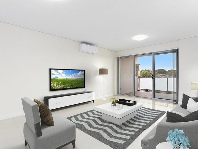 A804/4 French Avenue, Bankstown, NSW 2200