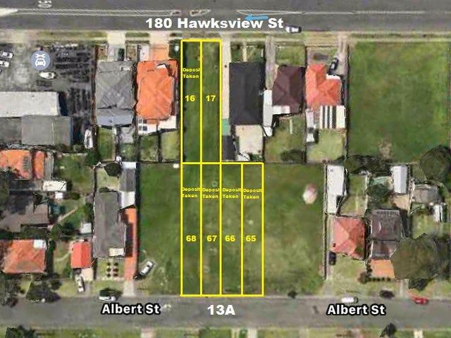 Lot 17/180 Hawksview Street, Guildford, NSW 2161