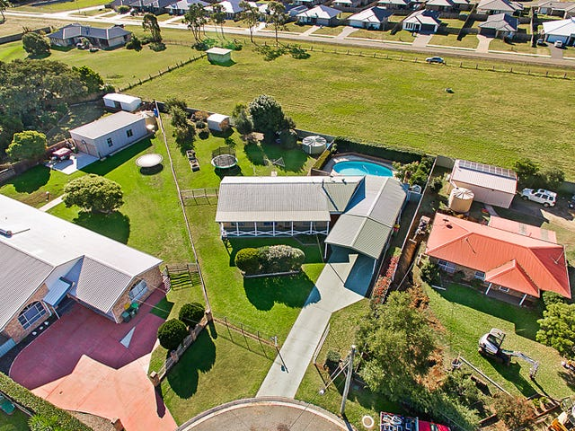 20 Handley Drive, Westbrook, Qld 4350