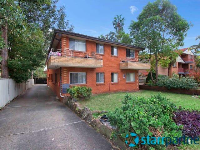 2/25 Addlestone Road, Merrylands, NSW 2160