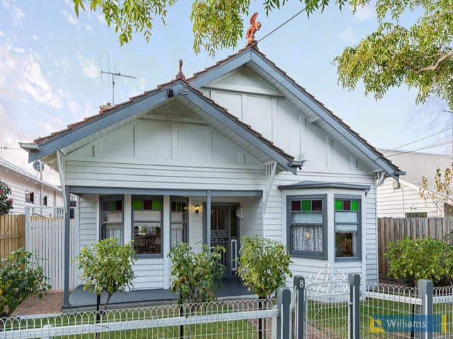 8 Junction Street, Newport, Vic 3015
