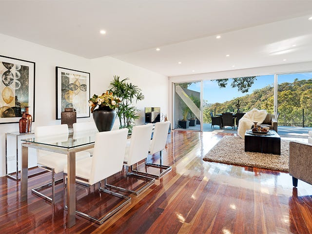 72 Sugarloaf Crescent,, Castlecrag, NSW 2068