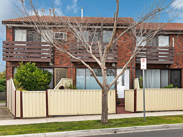 2/22 Forrest Street, Albion, Vic 3020