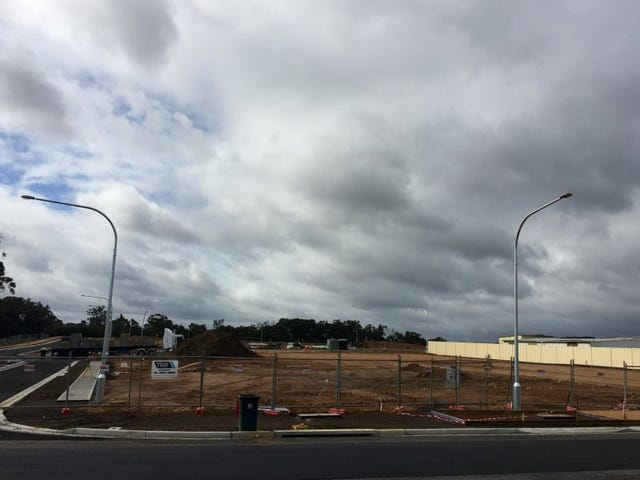 Lot 2, 16 Barry Road, Kellyville, NSW 2155