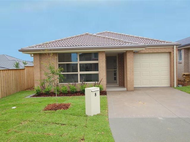 8 Tanner Close, Spring Farm, NSW 2570