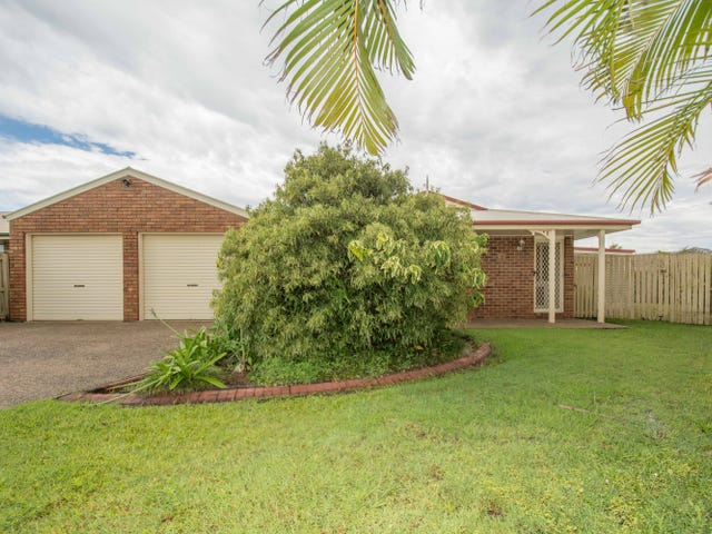 12 Chatswood Court, Bundaberg East, Qld 4670
