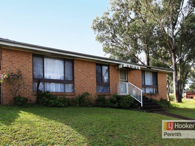 17 Eucalyptus Drive, Cranebrook, NSW 2749