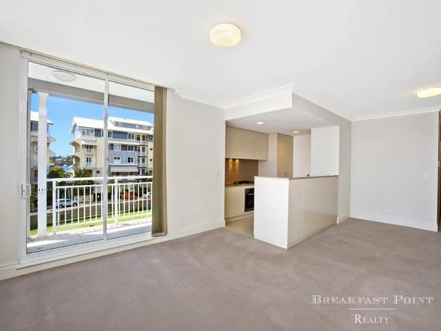 26/1 Rosewater Circuit, Breakfast Point, NSW 2137