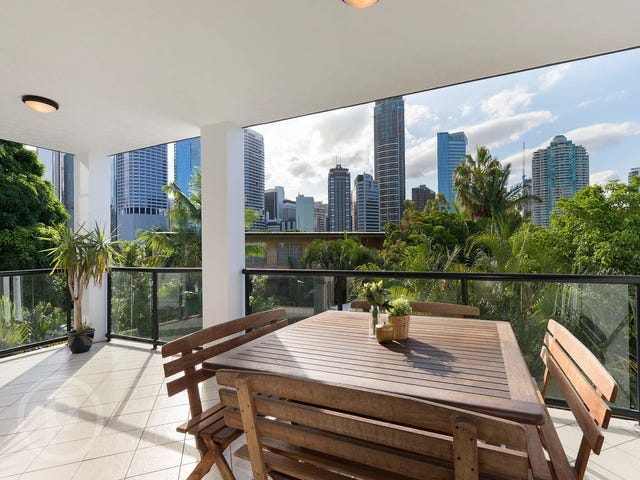 36/161 Main Street, Kangaroo Point, Qld 4169