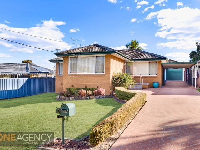 5 Phillip Street, Kingswood, NSW 2747