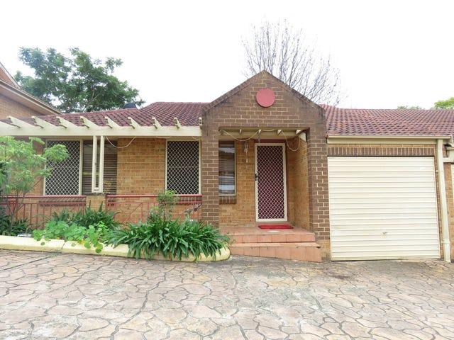 8/1 Page Street, Wentworthville, NSW 2145