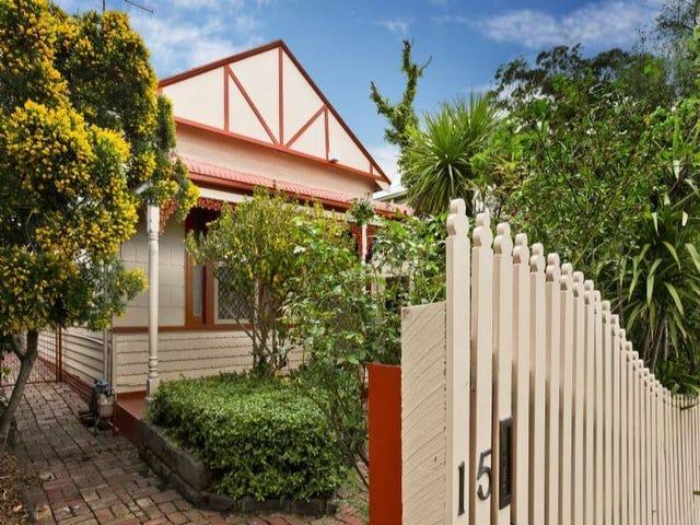 15 Lynch Street, Footscray, Vic 3011