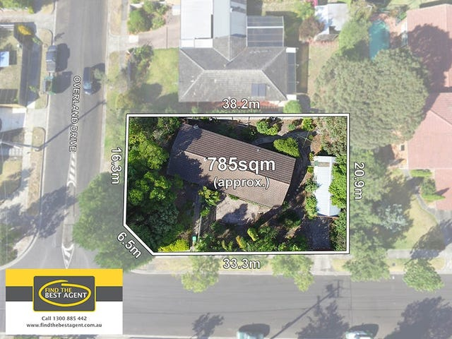 2 Overland Drive, Vermont South, Vic 3133