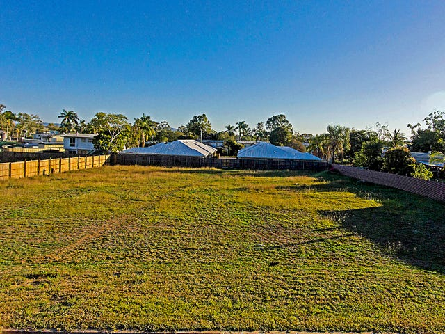 9 & 11 Barry Street, Gracemere, Qld 4702