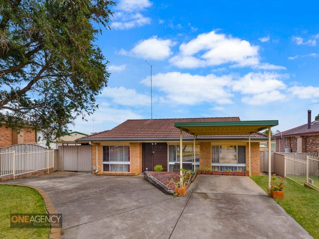 5 Bannister Way, Werrington County, NSW 2747