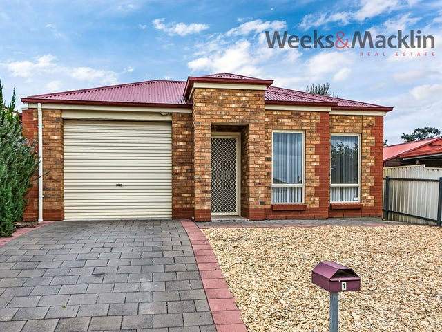 1 Barrington Avenue, Enfield, SA 5085