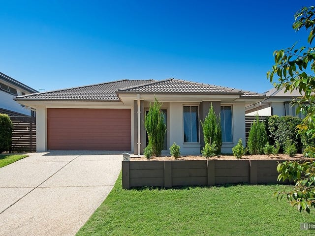 26 Hinton Cres, Mango Hill, Qld 4509