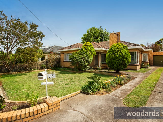 15 Kalimna Street, Bentleigh East, Vic 3165