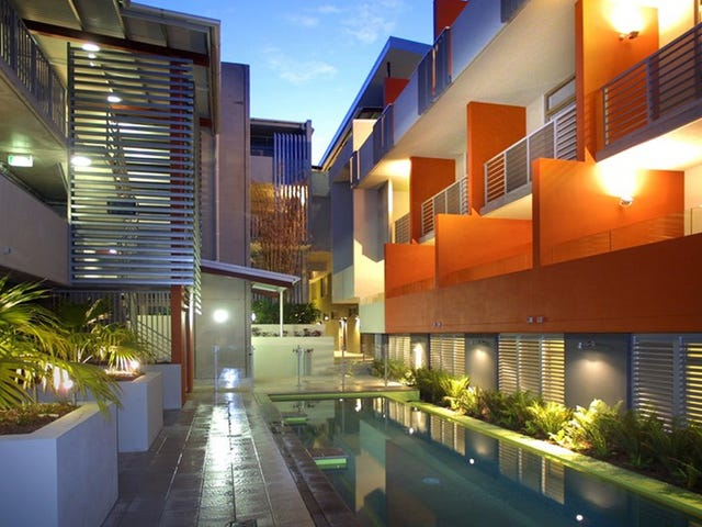 2/38 Robertson Street, Fortitude Valley, Qld 4006