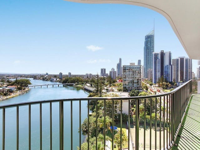57/2940 Gold Coast Highway, Surfers Paradise, Qld 4217