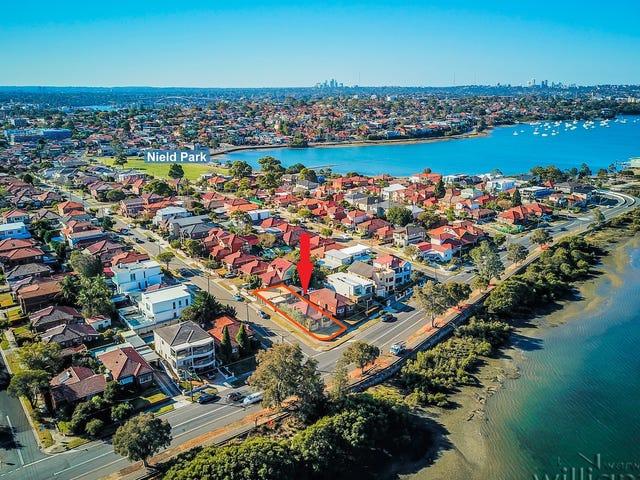 69 Henley Marine Drive, Rodd Point, NSW 2046