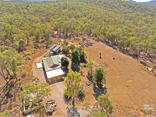 161 Cabbage Tree Road, Ironpot, Qld 4701