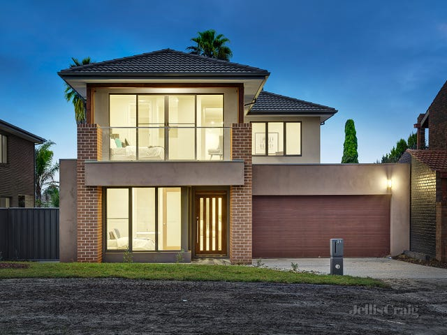 21A Oliver Road, Templestowe, Vic 3106