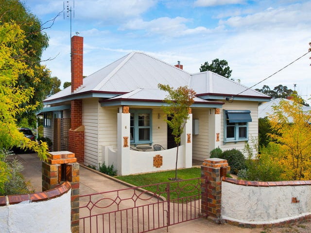 6 Britton Street, Castlemaine, Vic 3450