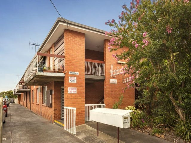 17/25 Martin Street, Thornbury, Vic 3071