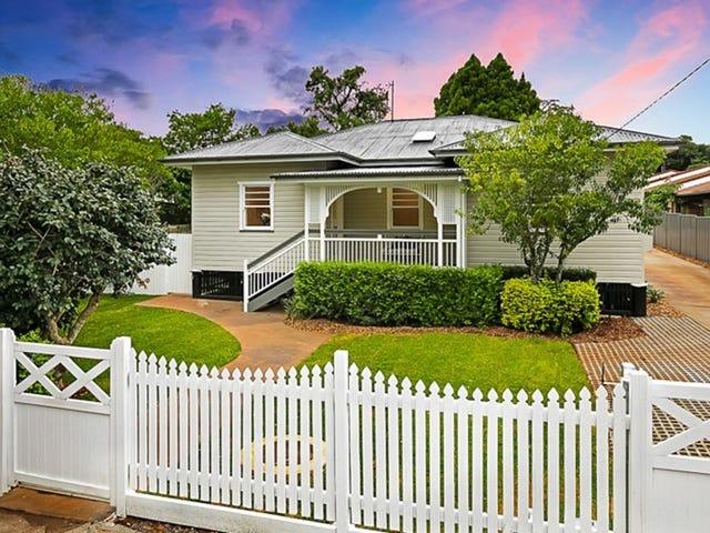 100 Mary Street, East Toowoomba, Qld 4350