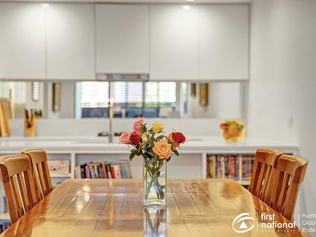 115/64 Gladesville Road, Hunters Hill, NSW 2110