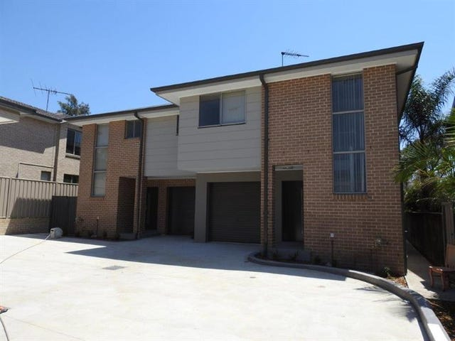 2/139 Memorial  Ave, Liverpool, NSW 2170