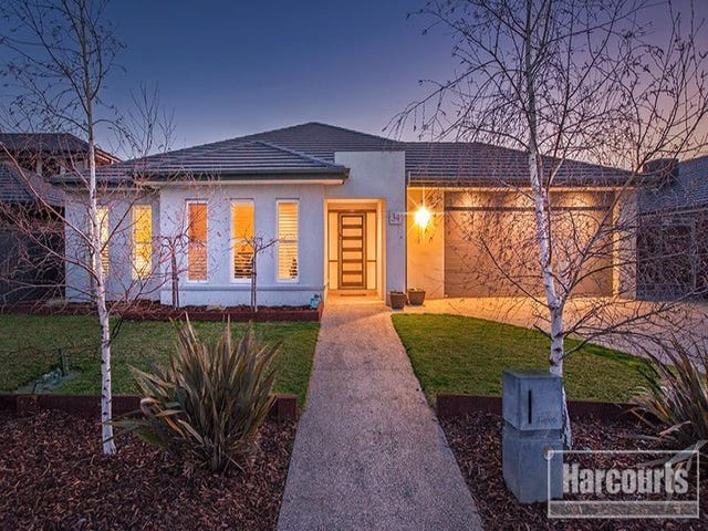 34 Botanic Drive, Pakenham, Vic 3810