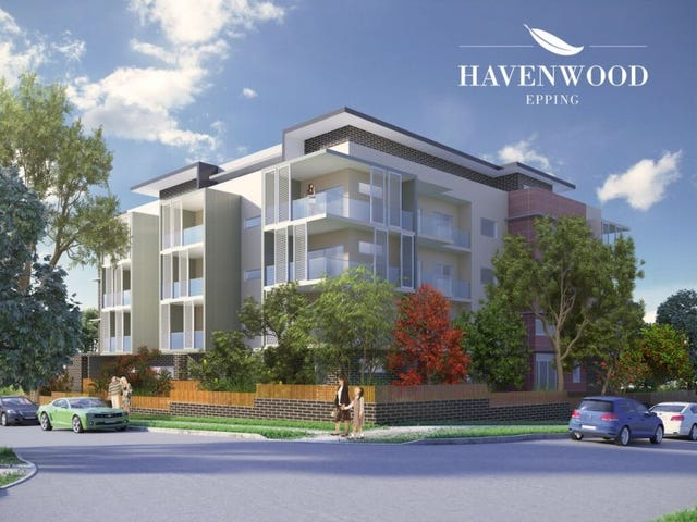 18-20 Cliff Road, Epping, NSW 2121