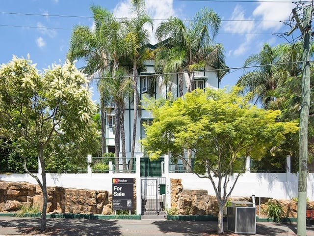 5/713 Brunswick Street, New Farm, Qld 4005