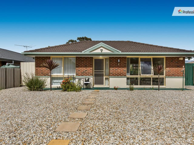 16 Silber Court, Melton West, Vic 3337