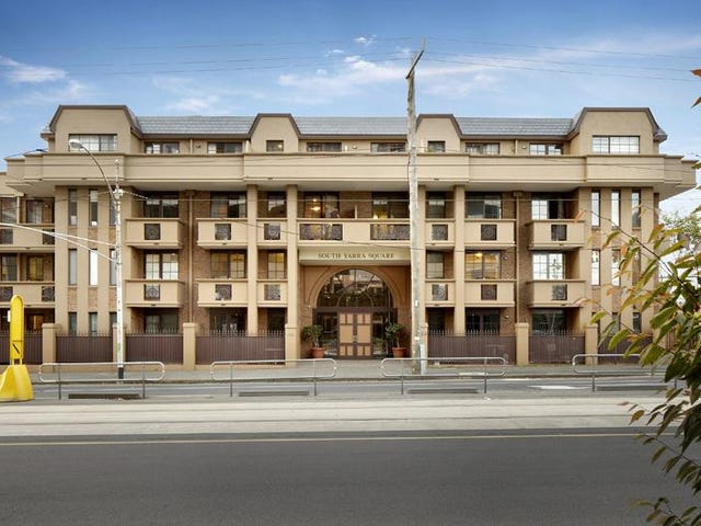 29/100 Commercial Road, South Yarra, Vic 3141