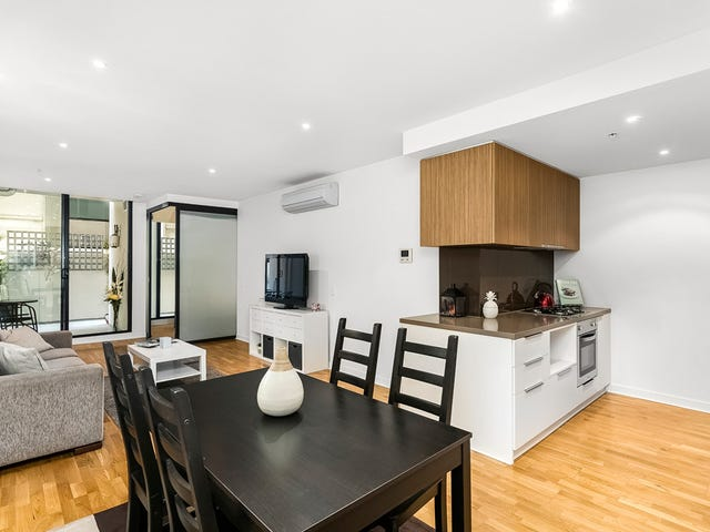 117/232 Rouse Street, Port Melbourne, Vic 3207