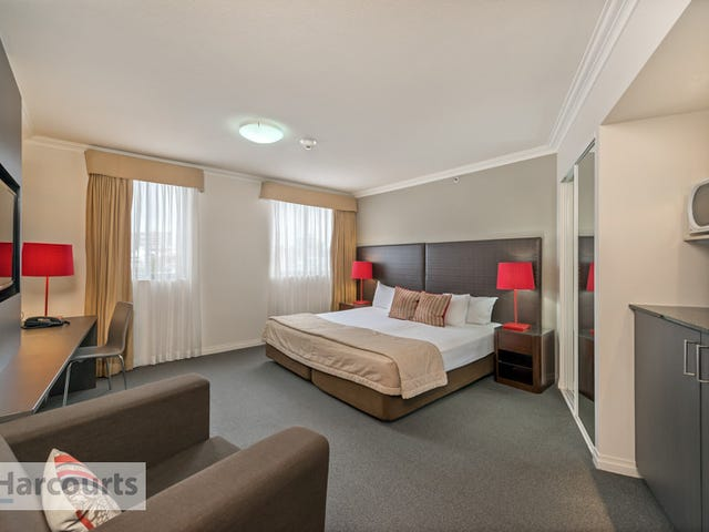 702-03/570  Queen Street, Brisbane City, Qld 4000