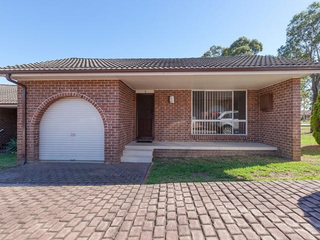 7/14 Reeve Place, Camden South, NSW 2570
