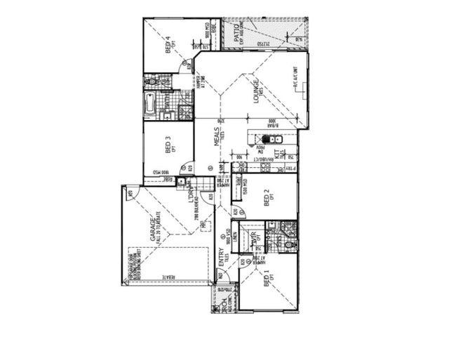 8 Essington Mews, Leichhardt, Qld 4305