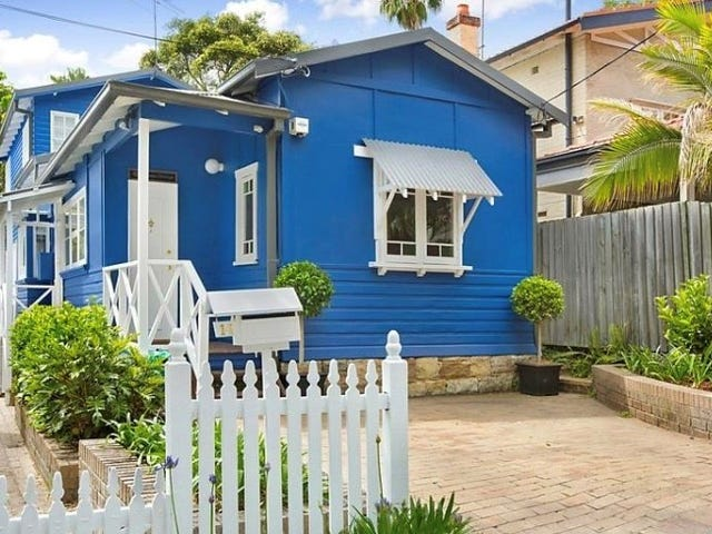 14 Melbourne Street, Fairlight, NSW 2094