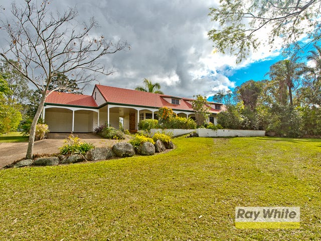 4 Mountain View Court, Samford Valley, Qld 4520