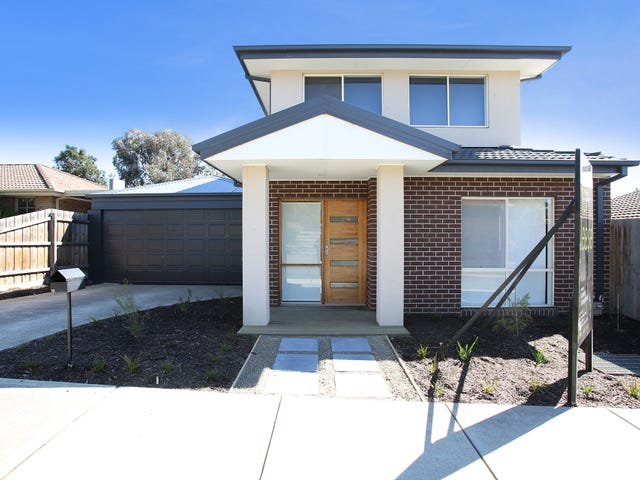 12 Cambridge Close, Lysterfield, Vic 3156