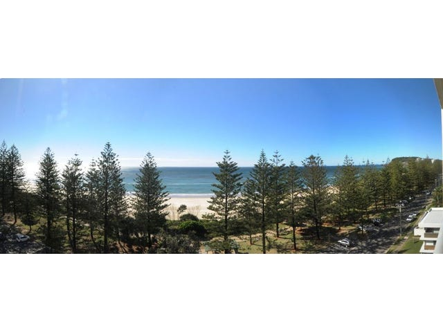 20/186 The Esplanade, Burleigh Heads, Qld 4220