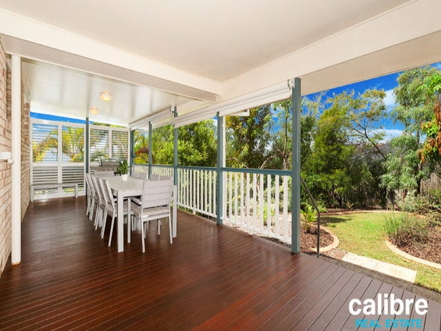 20 Beaufort Crescent, Moggill, Qld 4070